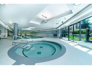 "Photo 18: 112 6480 194 Street in Surrey: Clayton Condo for sale in ""WATERSTONE - ESPLANADE"" (Cloverdale)  : MLS®# R2391477"