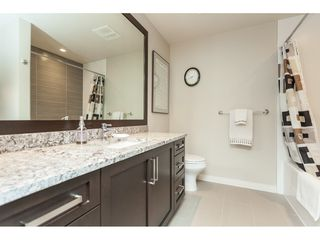 "Photo 13: 112 6480 194 Street in Surrey: Clayton Condo for sale in ""WATERSTONE - ESPLANADE"" (Cloverdale)  : MLS®# R2391477"