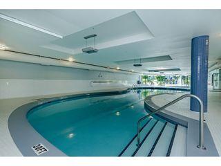 "Photo 17: 112 6480 194 Street in Surrey: Clayton Condo for sale in ""WATERSTONE - ESPLANADE"" (Cloverdale)  : MLS®# R2391477"
