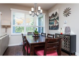"Photo 3: 112 6480 194 Street in Surrey: Clayton Condo for sale in ""WATERSTONE - ESPLANADE"" (Cloverdale)  : MLS®# R2391477"
