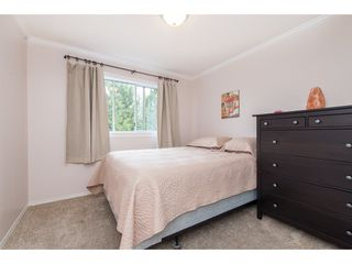 """Photo 16: 103 33090 GEORGE FERGUSON Way in Abbotsford: Central Abbotsford Condo for sale in """"Tiffany Place"""" : MLS®# R2394882"""