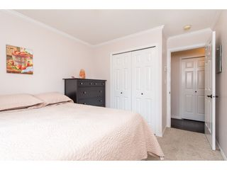 """Photo 17: 103 33090 GEORGE FERGUSON Way in Abbotsford: Central Abbotsford Condo for sale in """"Tiffany Place"""" : MLS®# R2394882"""