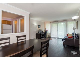 """Photo 8: 103 33090 GEORGE FERGUSON Way in Abbotsford: Central Abbotsford Condo for sale in """"Tiffany Place"""" : MLS®# R2394882"""