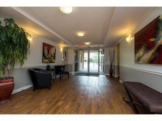 """Photo 3: 103 33090 GEORGE FERGUSON Way in Abbotsford: Central Abbotsford Condo for sale in """"Tiffany Place"""" : MLS®# R2394882"""