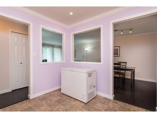 """Photo 6: 103 33090 GEORGE FERGUSON Way in Abbotsford: Central Abbotsford Condo for sale in """"Tiffany Place"""" : MLS®# R2394882"""