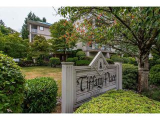 """Photo 2: 103 33090 GEORGE FERGUSON Way in Abbotsford: Central Abbotsford Condo for sale in """"Tiffany Place"""" : MLS®# R2394882"""
