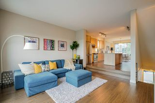 """Main Photo: 37 1305 SOBALL Street in Coquitlam: Burke Mountain Townhouse for sale in """"Tyneridge North"""" : MLS®# R2406513"""