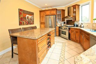 Photo 5: 3126 W 36TH Avenue in Vancouver: MacKenzie Heights House for sale (Vancouver West)  : MLS®# R2407770