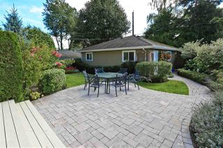 Photo 19: 3126 W 36TH Avenue in Vancouver: MacKenzie Heights House for sale (Vancouver West)  : MLS®# R2407770