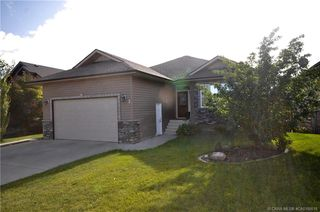 Main Photo: 3 Ebony Street in Lacombe: LE Elizabeth Park Residential for sale : MLS®# CA0180018
