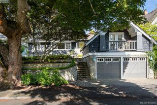 Photo 2: 619 Transit Road in VICTORIA: OB South Oak Bay Single Family Detached for sale (Oak Bay)  : MLS®# 416625