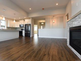 Photo 4: 4130 Chancellor Cres in COURTENAY: CV Courtenay City House for sale (Comox Valley)  : MLS®# 831294