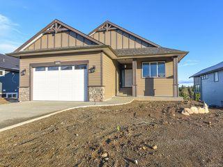 Photo 46: 4130 Chancellor Cres in COURTENAY: CV Courtenay City House for sale (Comox Valley)  : MLS®# 831294