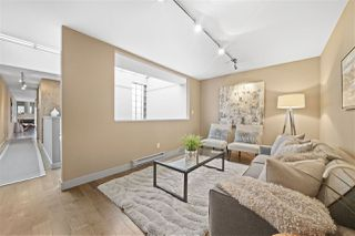 """Photo 9: 2243 OAK Street in Vancouver: Fairview VW Townhouse for sale in """"THE SIXTH ESTATE"""" (Vancouver West)  : MLS®# R2429333"""