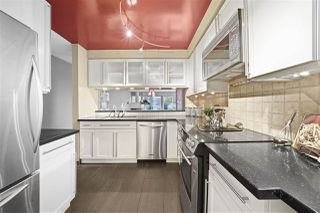"""Photo 7: 2243 OAK Street in Vancouver: Fairview VW Townhouse for sale in """"THE SIXTH ESTATE"""" (Vancouver West)  : MLS®# R2429333"""