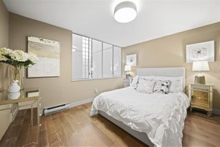 """Photo 11: 2243 OAK Street in Vancouver: Fairview VW Townhouse for sale in """"THE SIXTH ESTATE"""" (Vancouver West)  : MLS®# R2429333"""