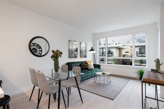 """Main Photo: 312 711 W 14TH Street in North Vancouver: Mosquito Creek Condo for sale in """"FIVE POINTS"""" : MLS®# R2430298"""