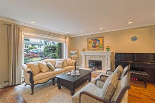 Photo 3: 4070 W 40TH Avenue in Vancouver: Dunbar House for sale (Vancouver West)  : MLS®# R2431151