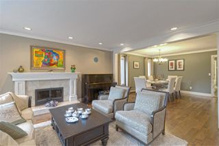 Photo 4: 4070 W 40TH Avenue in Vancouver: Dunbar House for sale (Vancouver West)  : MLS®# R2431151