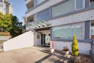 """Photo 19: 204 31 ELLIOT Street in New Westminster: Downtown NW Condo for sale in """"ROYAL ALBERT TOWERS"""" : MLS®# R2437165"""