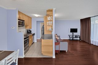 """Photo 7: 204 31 ELLIOT Street in New Westminster: Downtown NW Condo for sale in """"ROYAL ALBERT TOWERS"""" : MLS®# R2437165"""
