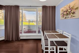 """Photo 5: 204 31 ELLIOT Street in New Westminster: Downtown NW Condo for sale in """"ROYAL ALBERT TOWERS"""" : MLS®# R2437165"""