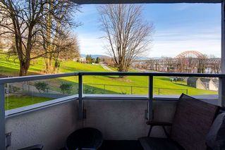 """Photo 16: 204 31 ELLIOT Street in New Westminster: Downtown NW Condo for sale in """"ROYAL ALBERT TOWERS"""" : MLS®# R2437165"""