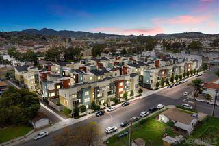 Photo 23: SOUTHWEST ESCONDIDO Townhome for sale : 3 bedrooms : 313 S Orange Street #206 in Escondido