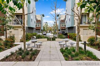 Photo 22: SOUTHWEST ESCONDIDO Townhome for sale : 3 bedrooms : 313 S Orange Street #206 in Escondido