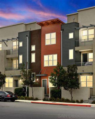Photo 2: SOUTHWEST ESCONDIDO Townhome for sale : 3 bedrooms : 313 S Orange Street #206 in Escondido