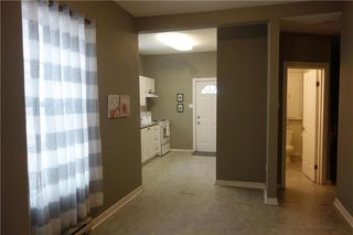Photo 14: 548 William Avenue in Winnipeg: Weston Residential for sale (5D)  : MLS®# 202007589