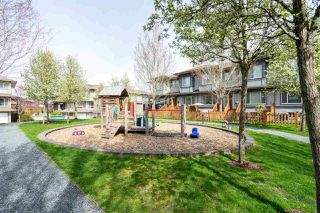 "Photo 20: 154 18701 66TH Avenue in Surrey: Clayton Townhouse for sale in ""ENCORE AT HILLCREST"" (Cloverdale)  : MLS®# R2450209"