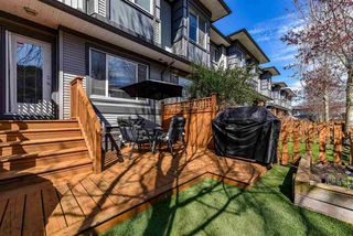 "Photo 17: 154 18701 66TH Avenue in Surrey: Clayton Townhouse for sale in ""ENCORE AT HILLCREST"" (Cloverdale)  : MLS®# R2450209"