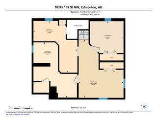 Photo 4: 10315 139 Street in Edmonton: Zone 11 House for sale : MLS®# E4194391