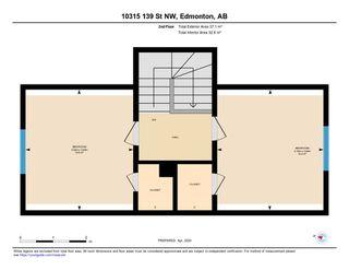 Photo 3: 10315 139 Street in Edmonton: Zone 11 House for sale : MLS®# E4194391