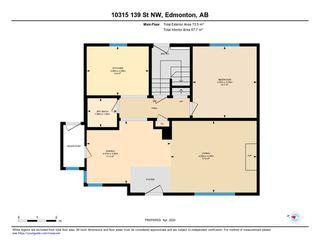 Photo 2: 10315 139 Street in Edmonton: Zone 11 House for sale : MLS®# E4194391