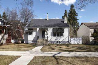 Photo 1: 10315 139 Street in Edmonton: Zone 11 House for sale : MLS®# E4194391