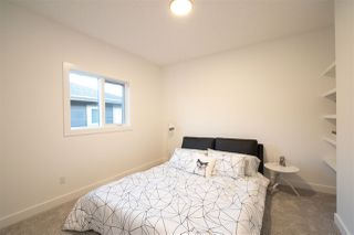 Photo 22: 6609 Knox Place in Edmonton: Zone 56 House for sale : MLS®# E4195555