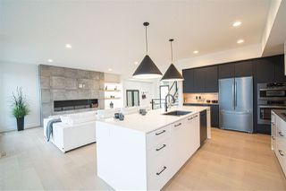 Photo 11: 6609 Knox Place in Edmonton: Zone 56 House for sale : MLS®# E4195555