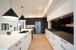 Photo 10: 6609 Knox Place in Edmonton: Zone 56 House for sale : MLS®# E4195555
