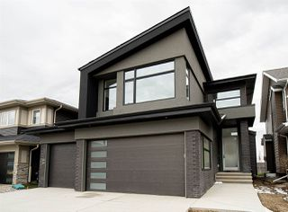 Photo 38: 6609 Knox Place in Edmonton: Zone 56 House for sale : MLS®# E4195555