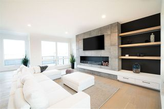Photo 16: 6609 Knox Place in Edmonton: Zone 56 House for sale : MLS®# E4195555