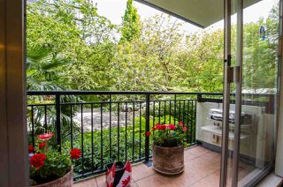 """Photo 9: 203 1534 HARWOOD Street in Vancouver: West End VW Condo for sale in """"ST. PIERRE"""" (Vancouver West)  : MLS®# R2456072"""