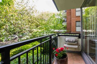 """Photo 10: 203 1534 HARWOOD Street in Vancouver: West End VW Condo for sale in """"ST. PIERRE"""" (Vancouver West)  : MLS®# R2456072"""