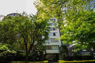 """Main Photo: 203 1534 HARWOOD Street in Vancouver: West End VW Condo for sale in """"ST. PIERRE"""" (Vancouver West)  : MLS®# R2456072"""