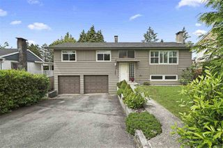 Main Photo: 1583 ELINOR Crescent in Port Coquitlam: Mary Hill House for sale : MLS®# R2462008
