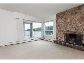Photo 3: 102 1371 FOSTER STREET: White Rock Condo for sale (South Surrey White Rock)  : MLS®# R2430848