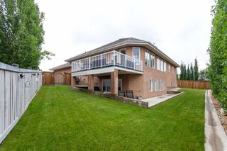 Photo 43: 18 Leveque Way: St. Albert House for sale : MLS®# E4203735