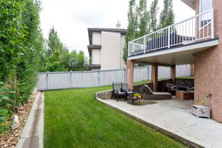 Photo 44: 18 Leveque Way: St. Albert House for sale : MLS®# E4203735