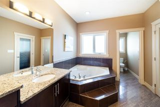Photo 25: 18 Leveque Way: St. Albert House for sale : MLS®# E4203735